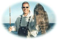 Charter boat Captain Adam Nowalsky has over 15 years experience saltwater fishing in South Jersey and Long Beach Island.
